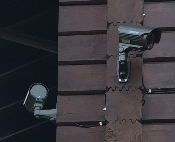 Расчет жесткого диска для ip камер hikvision